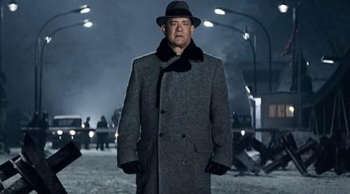 Hanks Bridge of Spies