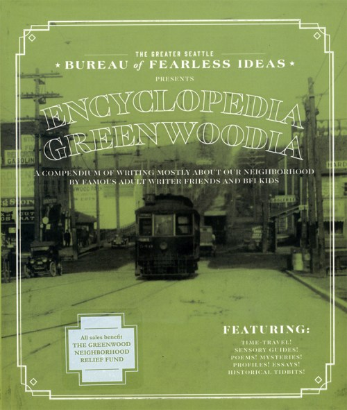 ENCYCLOPEDIA GREENWOODIA