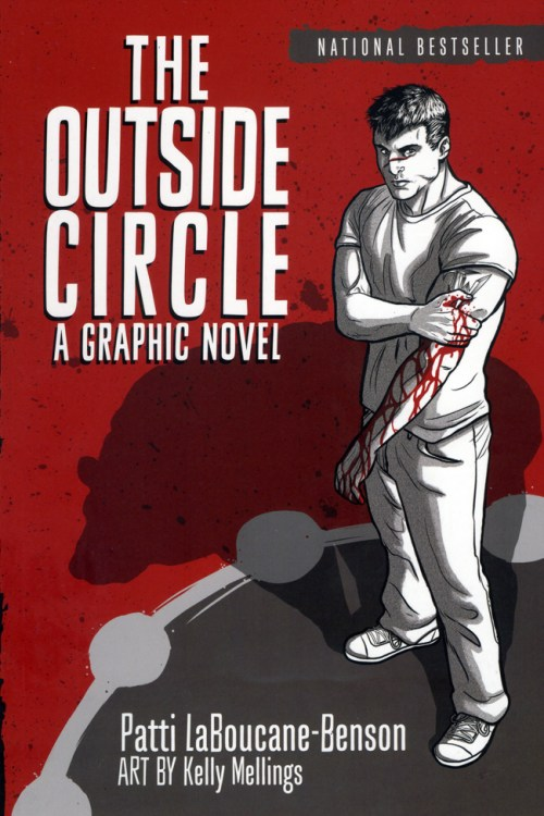 """""""The Outside Circle"""" by Patti LaBoucane-Benson and Kelly Mellings"""