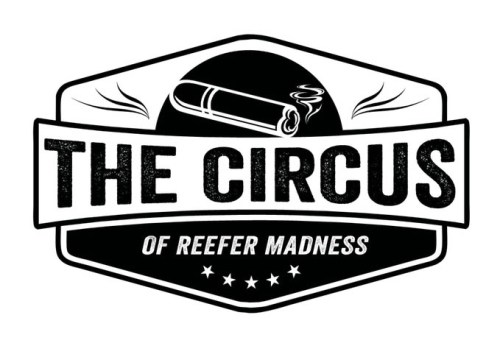 Reefer comics cannabis