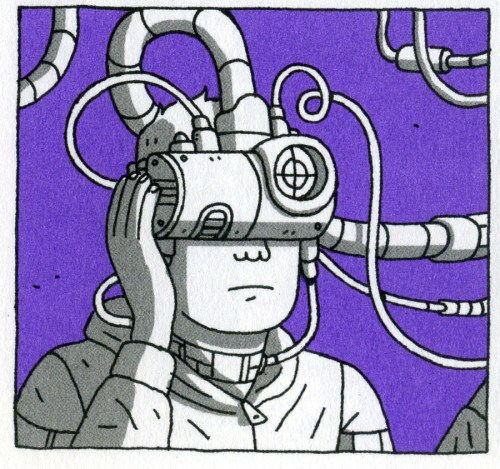 Panel from SP4RX