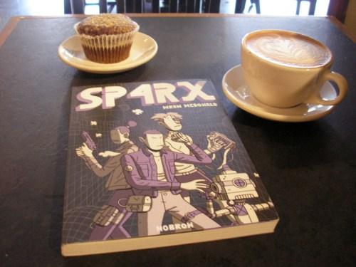 SP4RX by Wren McDonald