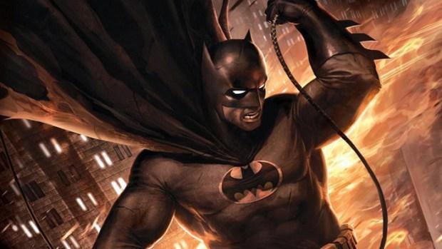 7 Batman