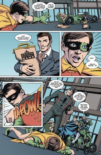 Batman 66 #7 Preview 4