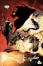Justice League of America #11 Preview 4 Art by Eddy Barrows/Eber Ferreria