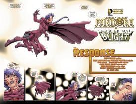 Trinity of Sin: Pandora #7 Preview 2