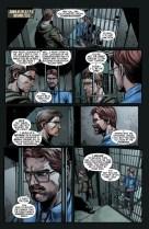Batman Eternal #3 Preview 4 Art by Jason Fabok