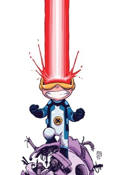 "Skottie Young ""Young"" Variant"