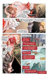 Justice League Dark #30 Preview 4 Art by Mark Irwin/Andres Guinaldo