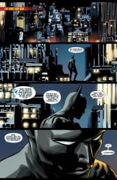 The New 52: Futures End #1 Preview 1 Art by Patrick Zircher