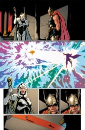 Thor & Loki: The Tenth Realm #1 Preview 1 Art by SIMONE BIANCHI/LEE GARBETT