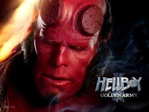 Hellboy II The Golden Army