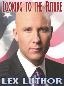 Lex Poster