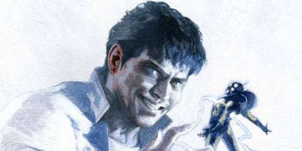 Who Is Marvel's Beyonder And Battle World? – Comics Talk News and Entertainment Blog