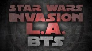 Star wars Attack LA