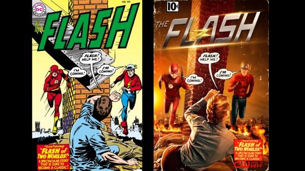 Flash 123