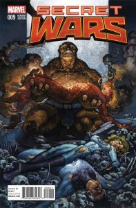 Thing Cover