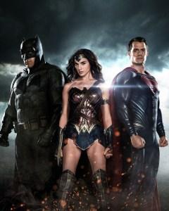Trinity DC Universe