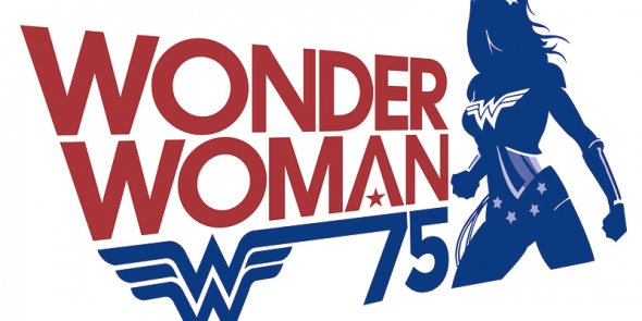 Wonder Woman 75 Years