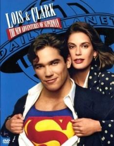 Dean Cain & Teri Hatcher