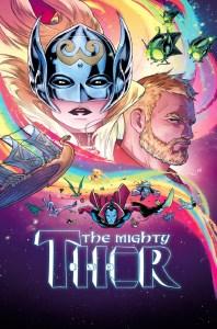 Thor Asgard/Shiar War