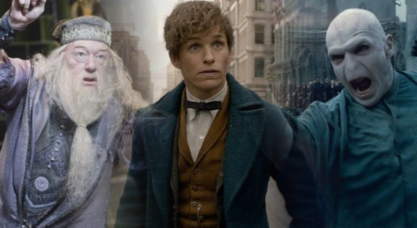Fantastic Beasts And Where To Find Them Timeline – Comics ...