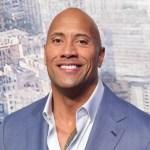 Dwayne Johnson (The Rock)