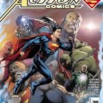 Action Comics 975 Var