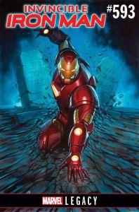 Iron Man 593