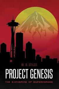 Project Genesis: The Gathering