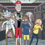 Rick And Morty 43 Cover A 1st Print Comics To Astonish Comics Magic Cards Shop Maryland