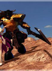 Mongo Bongo Warcraft