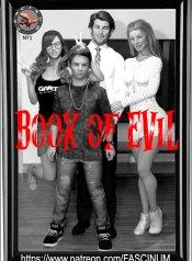 FASCINUM Book of Evil