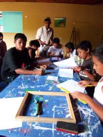 San Ramón: Casa del Niño