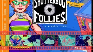 Shutterbug Follies