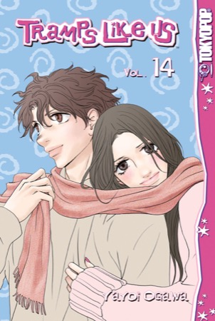 Tramps Like Us volume 14 cover