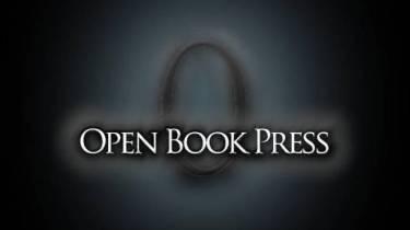 Open Book Press logo