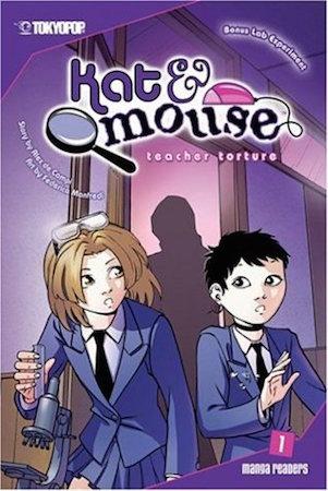 Kat & Mouse 1: Teacher Torture