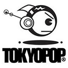 Tokyopop logo