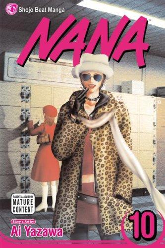 Nana Volume 10
