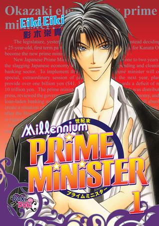 Millennium Prime Minister volume 1