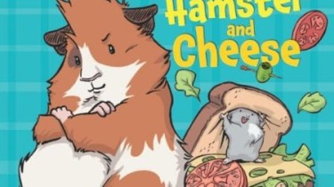 Hamster and Cheese