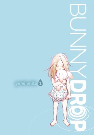 Bunny Drop volume 1