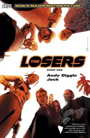 The Losers Book One