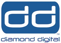 Diamond Digital logo