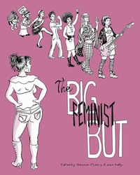 The Big Feminist BUT cover