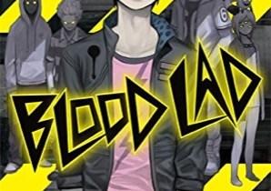 Blood Lad volume 1