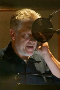 Clancy Brown voices Lex Luthor in Lego Batman: The Movie