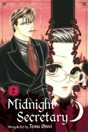 Midnight Secretary volume 2