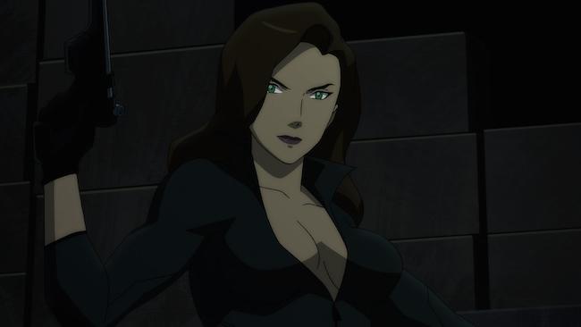 Son of Batman: Talia al Ghul